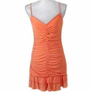 BCBGMaxAzria Mini Dress Medium